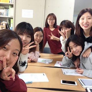 학부생 사진